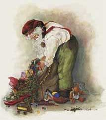 An Irish Christmas - The Day Before - World Cultures European