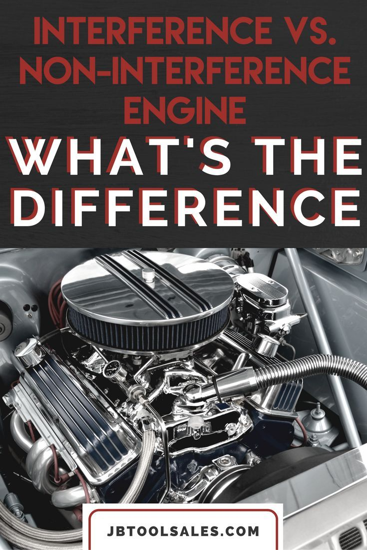 Petrol-powered combustion engines are typically classified as either interference or non-interference. While there are dozens of different types of engines, nearly call can be broken down into one of these two categories. As a driver, it's important to understand the difference between interference and non-interference engines, as this could increase the need for certain maintenance.  Car Engine   Car Engine Diagram   Car Engine Parts   Car Engines   Interference Engine   Non-Interference…