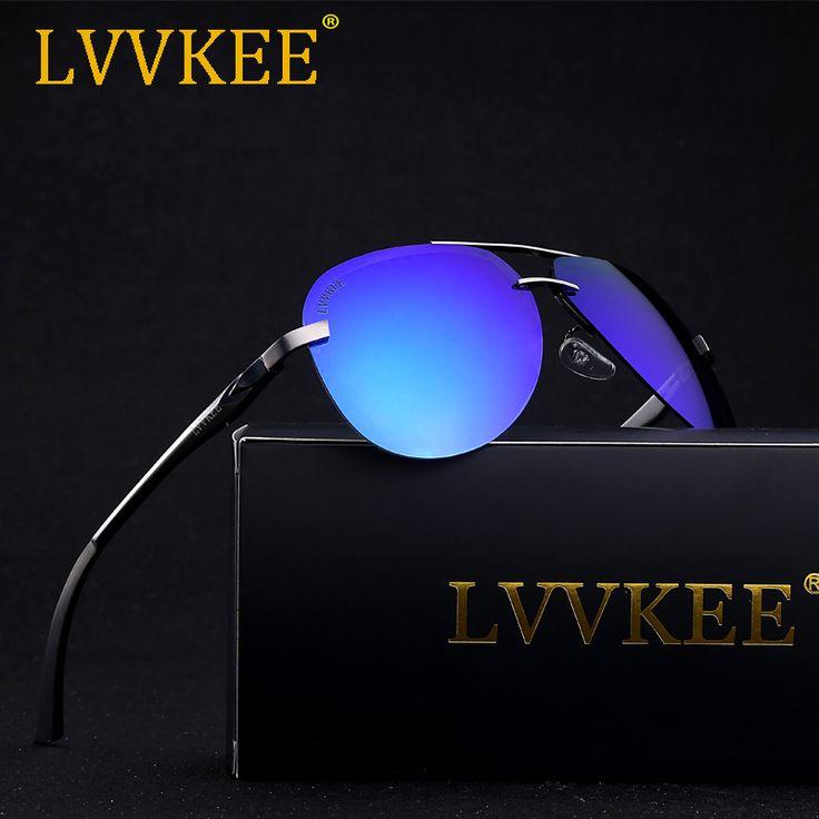 $8.96 (Buy here: https://alitems.com/g/1e8d114494ebda23ff8b16525dc3e8/?i=5&ulp=https%3A%2F%2Fwww.aliexpress.com%2Fitem%2FHOT-LVVKEE-Brands-aluminum-Magnesium-HD-Polarized-Men-Driver-Mirror-sunglasses-Polaroid-Lens-Rimless-sunglasses-Top%2F32754298363.html ) HOT LVVKEE Brands women Aviator HD Polarized Men women Driver Mirror sunglasses Polaroid Lens Rimless sunglasses Top quality ray for just $8.96