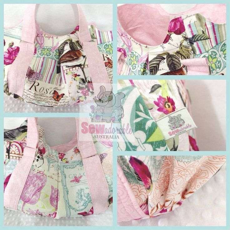Lovely soft pastels. Made by Sew Adorable Australia www.facebook.com/sewadorableaustralia