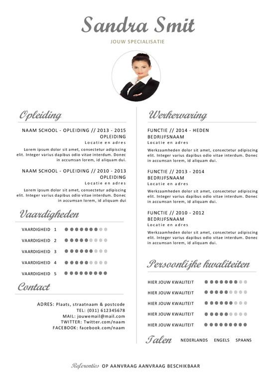 Best 25+ Cv maker ideas on Pinterest Online cv maker, Online cv - free online resume maker