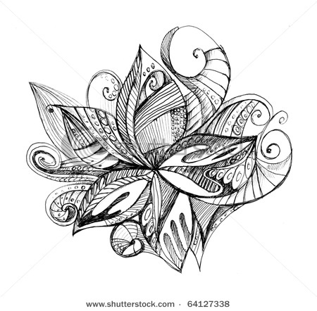 Best 25+ Abstract pencil drawings ideas on Pinterest | Abstract ...