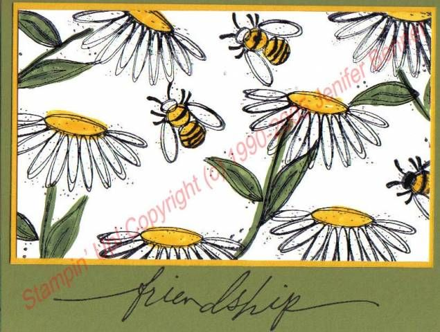 In_Full_Bloom_by_MessyInk by MessyInk - Cards and Paper Crafts at Splitcoaststampers