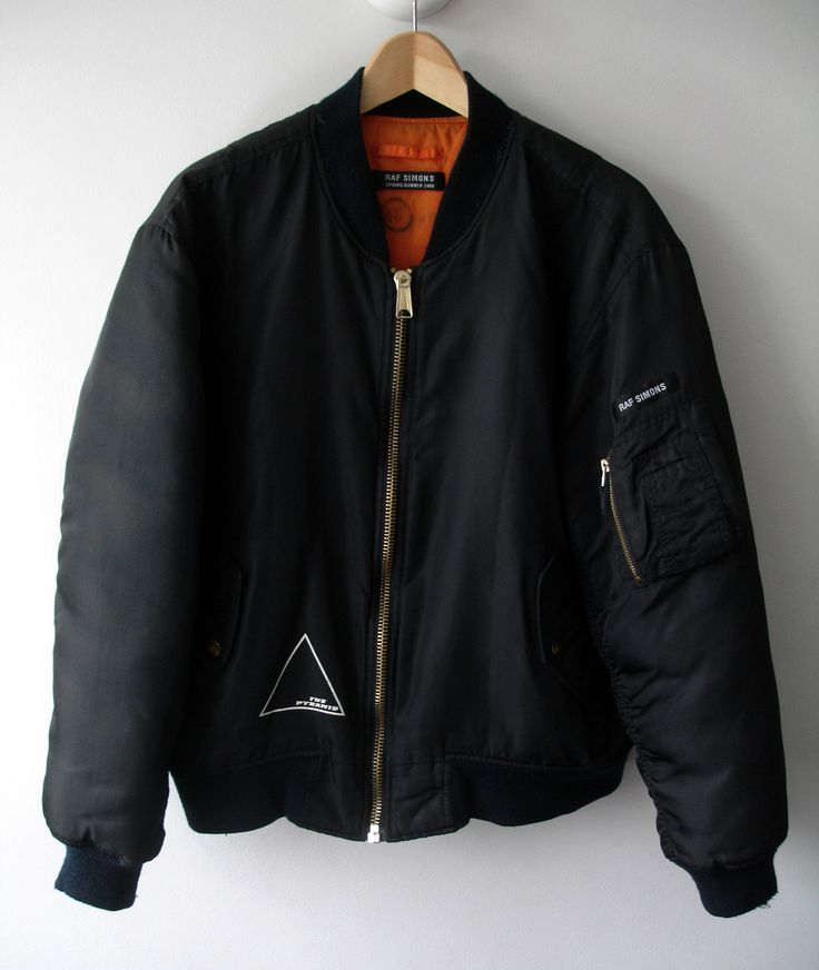 1000  images about bomber jackets on Pinterest | eBay Rick owens