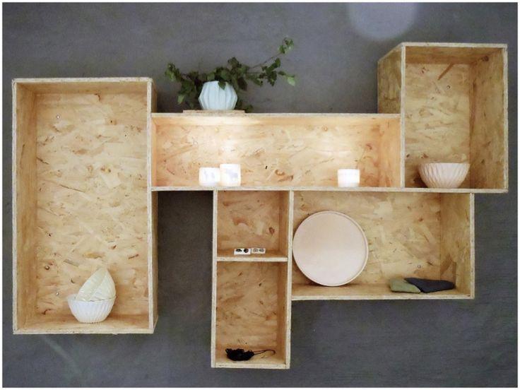 osb shelves