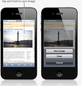 iPhone 4S tips & tricks