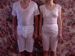 Holy Undies! What's The Deal With Those Mormon Temple Garments?