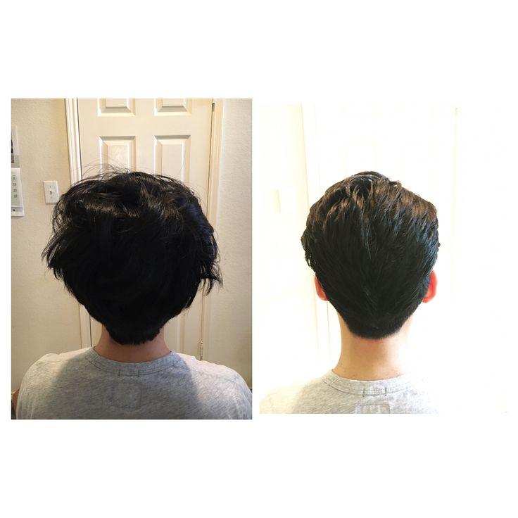 Two block hair #twoblockhaircut #haircut #menshaircut #hair #style #hairstyle #beforeafter #hairdresser #cosmetology #머리 #투블럭 #투블럭컷 #스타일 #미용실 #미용사 #미용 #머리스타그램 #남자머리스타일 #데일리 #데일리룩 #인스타그램 http://tipsrazzi.com/ipost/1513895266762263035/?code=BUCb7ligon7
