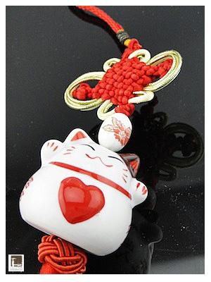 Bon voyage / Bonne fortune - Cadeaux d'Asie