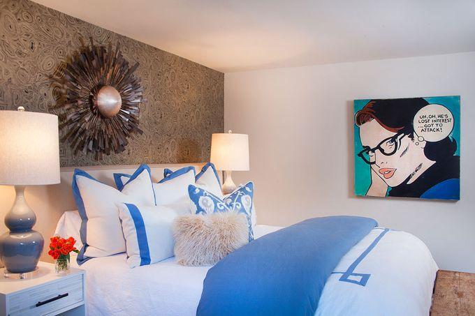 House of Turquoise: Joel Dessaules Design