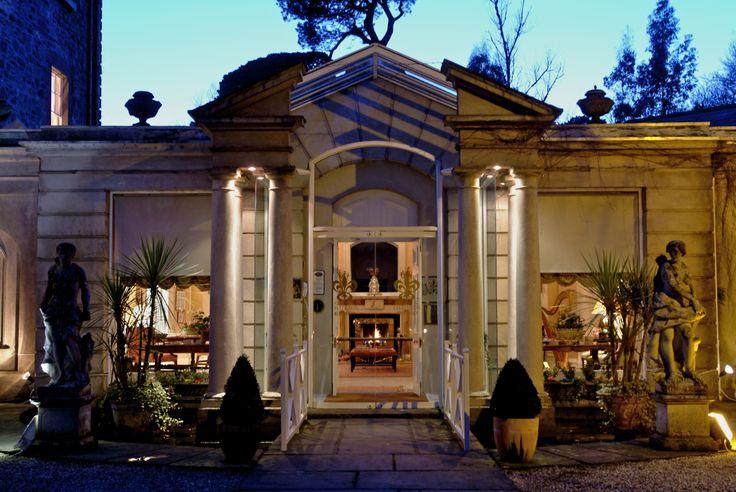 Luxury Hotel in Ireland