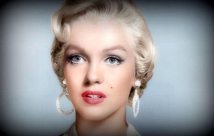 Peinados Marilyn Monroe (19)