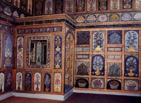 Suleiman the Magnificent, Topkapi Palace and the Ottomans