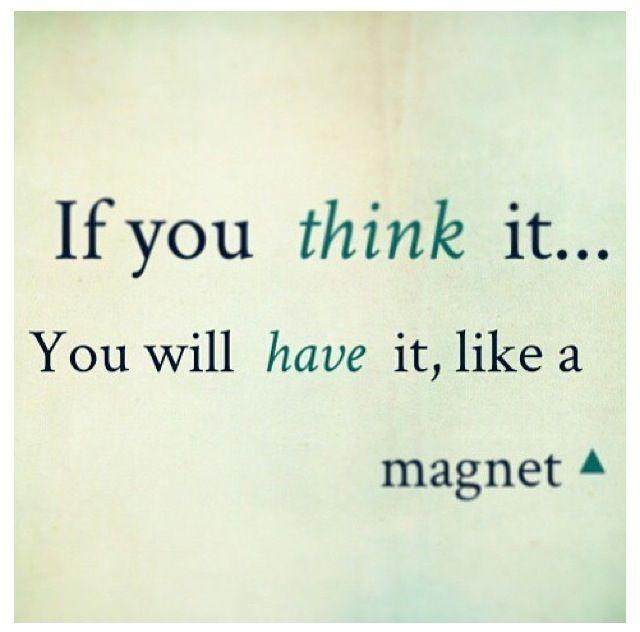 become a magnet to money bob proctor pdf