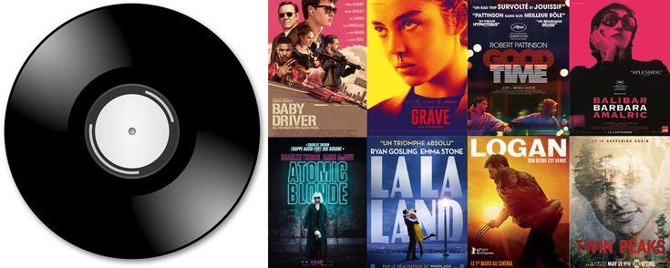 Qu'est-ce qu'on a écouté au ciné et dans les séries cette année ? De Johnny à Barbara, de Bronski Beat à Sia... 100 chansons pour revisiter l'année ciné-séries !