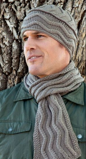 Шапочка и шарф,вязаные спицами мужчинам/4683827_20121102_142722 (296x547, 185Kb)