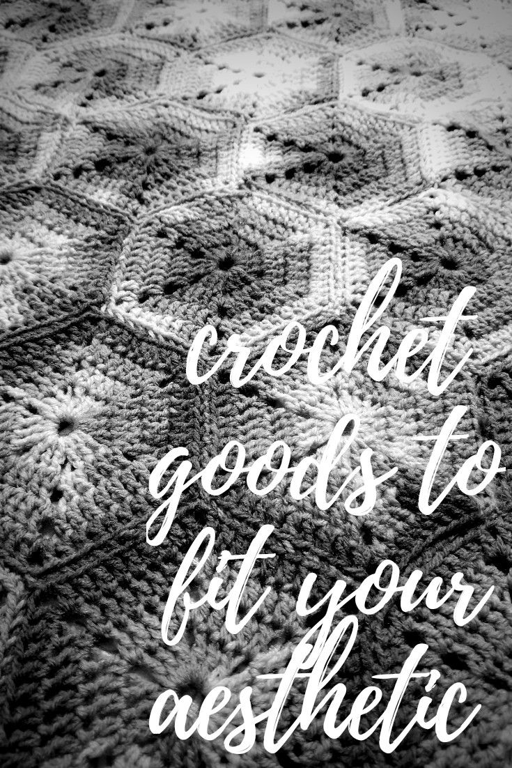 Find quality crochet household goods and accessories that fit your aesthetic. Handmade in NY <3