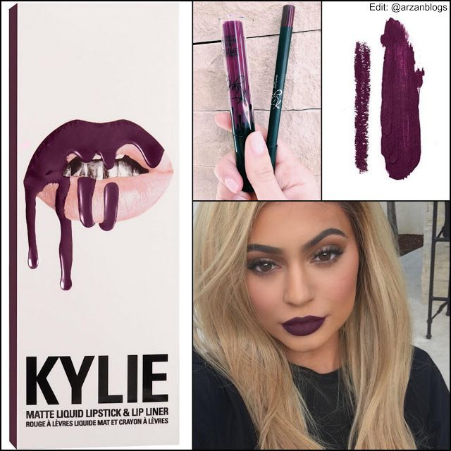 Kylie Cosmetics Kourt K Launches The new shade Kourt K launches March 25th at 6 PM EST (3 PM PST) http://arzanbeauty.blogspot.ca/2016/03/kylie-cosmetics-lip-kit-kourt-k-launch.html