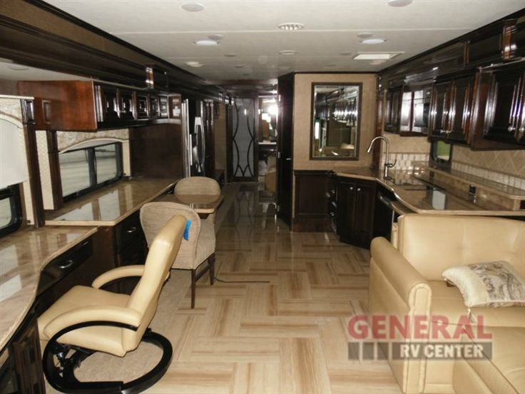 Cool New 2015 Thor Motor Coach Tuscany 45AT Motor Home Class A  Diesel At