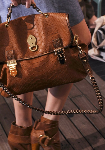 loving this Mulbery 'Tilly' bag from supple calf leather {ss2011} #Mulbery #bag #tilly