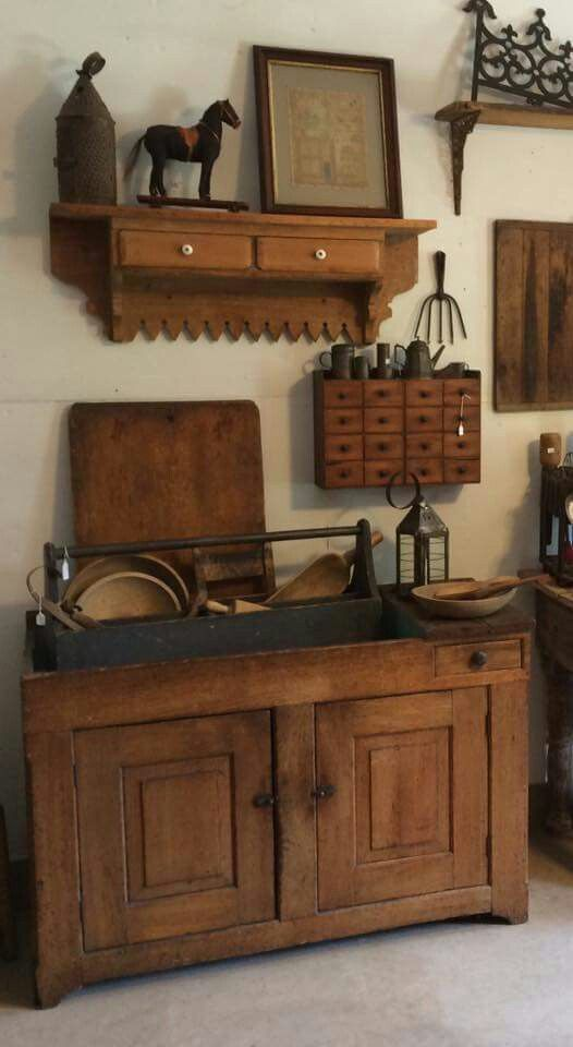 Susan Shire Antiques - 934 Best Country Furniture Images On Pinterest Primitive Furniture
