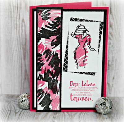 128 best stampin 39 up beautiful you images on pinterest diy cards card crafts and handmade. Black Bedroom Furniture Sets. Home Design Ideas