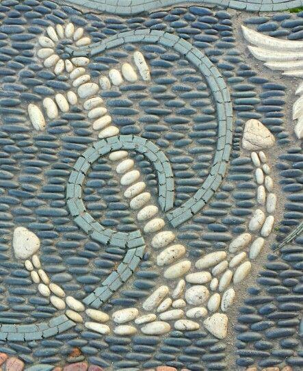 Some Mosaic Anchor