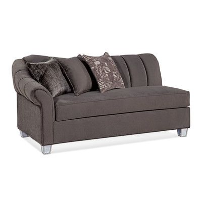 Serta Upholstery Fontaine Chaise Lounge - http://delanico.com/chaise-lounges/serta-upholstery-fontaine-chaise-lounge-654519584/