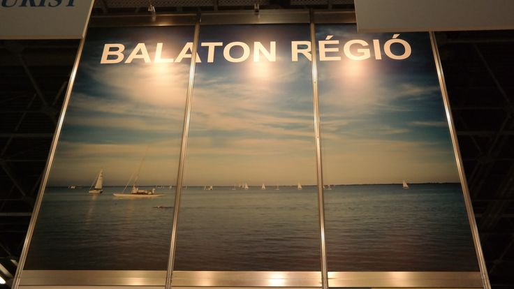 Travel Exhibition /Balaton Region/