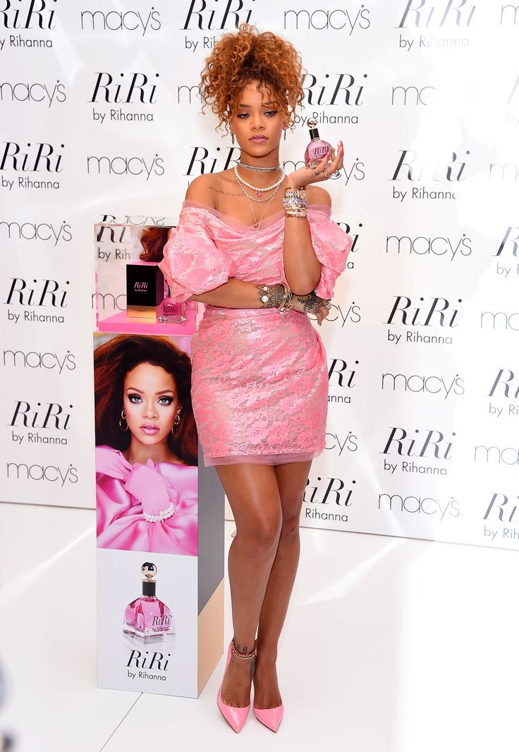 (Kassandra Kollection) @ http://thefashionjumpoff.com Rihanna's New Haircut Is Sure to Set a Trend For Fall