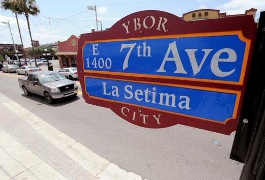 New Urban Suites Ybor City