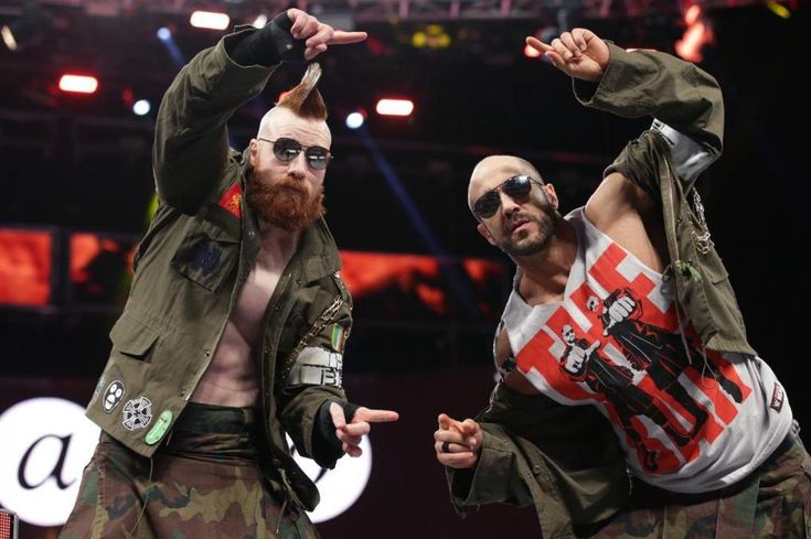 Ryan Dilbert's 10-Count: WWE Tag Team Wrestling Is the Best It's Been in Years  ||  1. WWE's Squads Shining     Tag team wrestling is experiencing a renaissance in WWE.    On both Raw and SmackDown, the tag division is consistently delivering some of the best action on TV and pay-per-view... http://bleacherreport.com/articles/2735275-ryan-dilberts-10-count-wwe-tag-team-wrestling-is-the-best-its-been-in-years?utm_campaign=crowdfire&utm_content=crowdfire&utm_medium=social&utm_source=pinterest