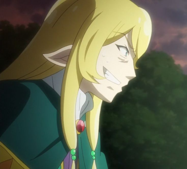 How_not_to_summon_a_demon_lord screenshot keera