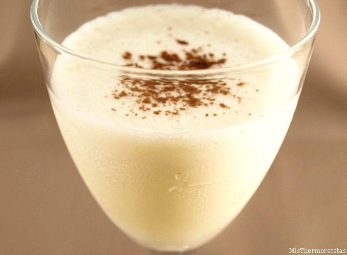 Batido de helado de vainilla - MisThermorecetas