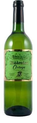 Biddenden Ortega retains the title of Best Kentish Wine.