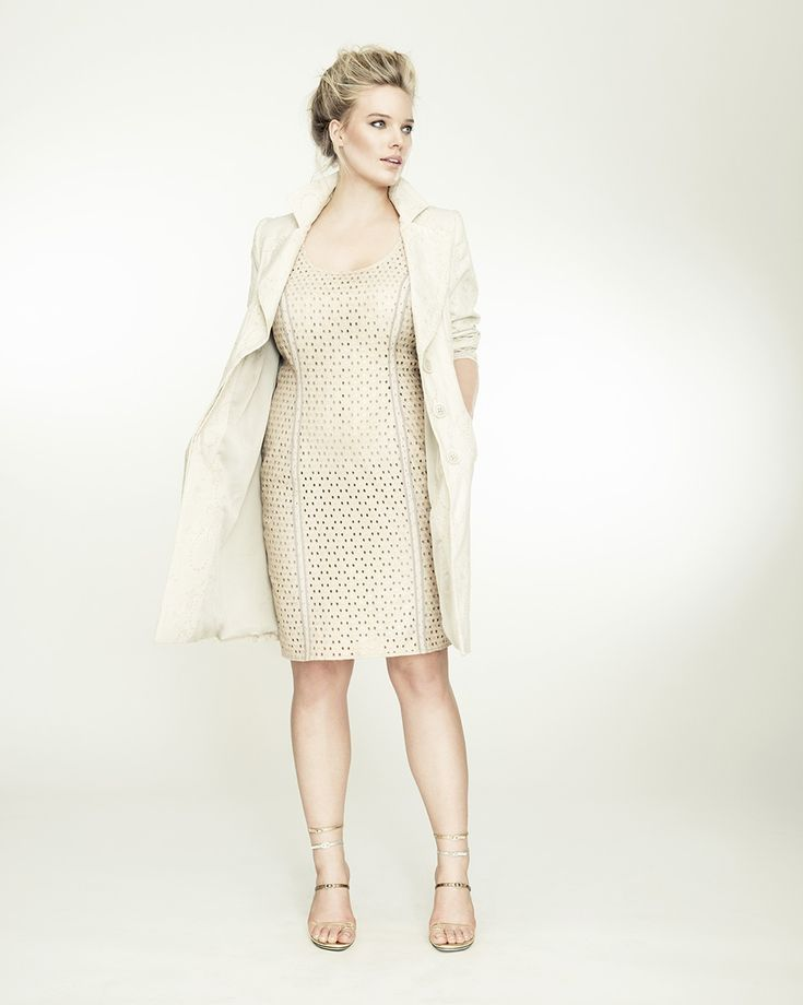 Isabel Toledo Collaborates with Lane Bryant to Create A Collection for Women with Curves #beautywomenwithcurves