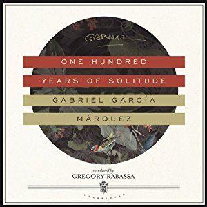 Amazon.com: One Hundred Years of Solitude (Audible Audio Edition): Gabriel García Márquez, John Lee, Inc. Blackstone Audio: Books