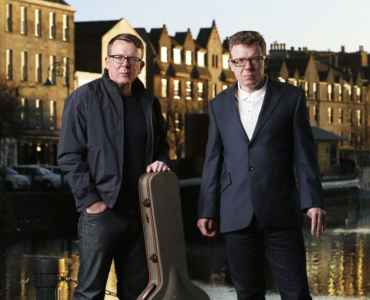 ***Tickets on sale 4/15***The Proclaimers in Seattle, WA October 13 at Neptune Theatre. Tickets are $25 advance | $30 day of show. Tickets are also available at the Neptune Theatre box office, or by calling 877-784-4849. All Ages | General Admission Doors 7PM | Show at 8PM For more information about the artist, please visit http://www.proclaimers.co.uk/.