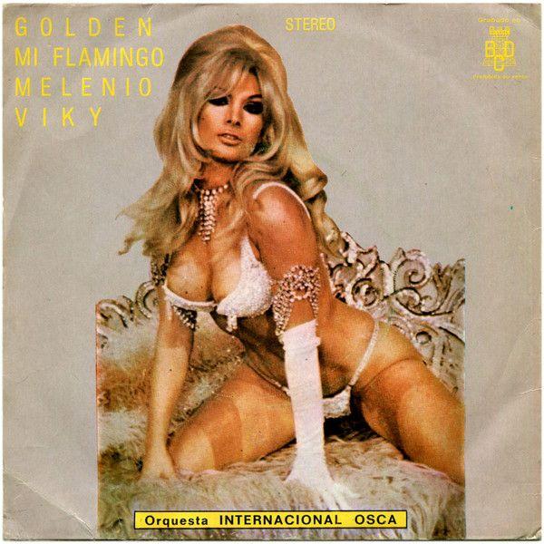 Orquesta Internacional Osca - Golden / Mi Flamingo / Melenio / Viky (Vinyl) at Discogs