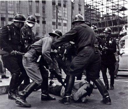 desbordo american soldier