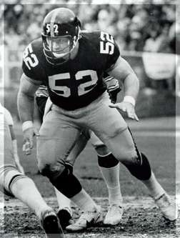 Image detail for -iron mike webster player 1974 88 elected in 1997 pos