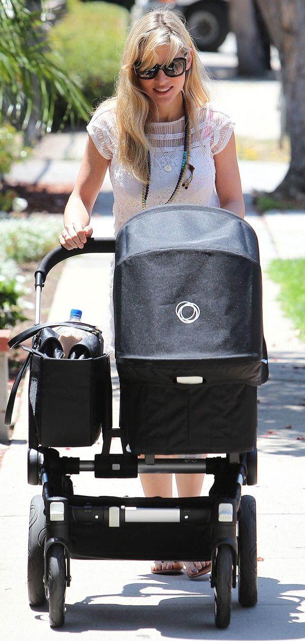 Stroller  http://www.pishposhbaby.com/donkey-mono.html