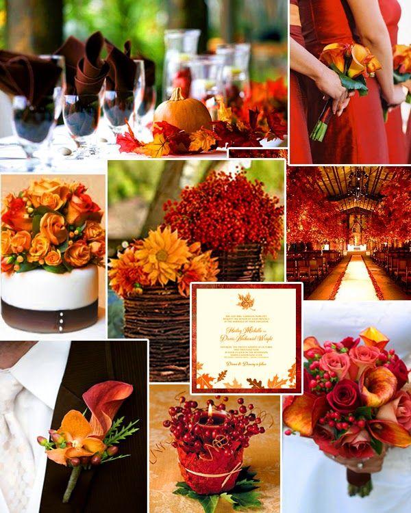 50 best Orange Wedding Theme images on Pinterest   Orange wedding ...