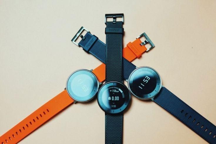 Honor Watch S1: смарт-часыдля фитнеса