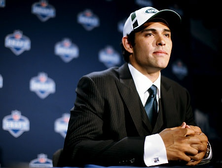 Mark Sanchez - 2009 NFL Draft