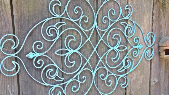 25+ Best Ideas About Iron Wall Decor On Pinterest