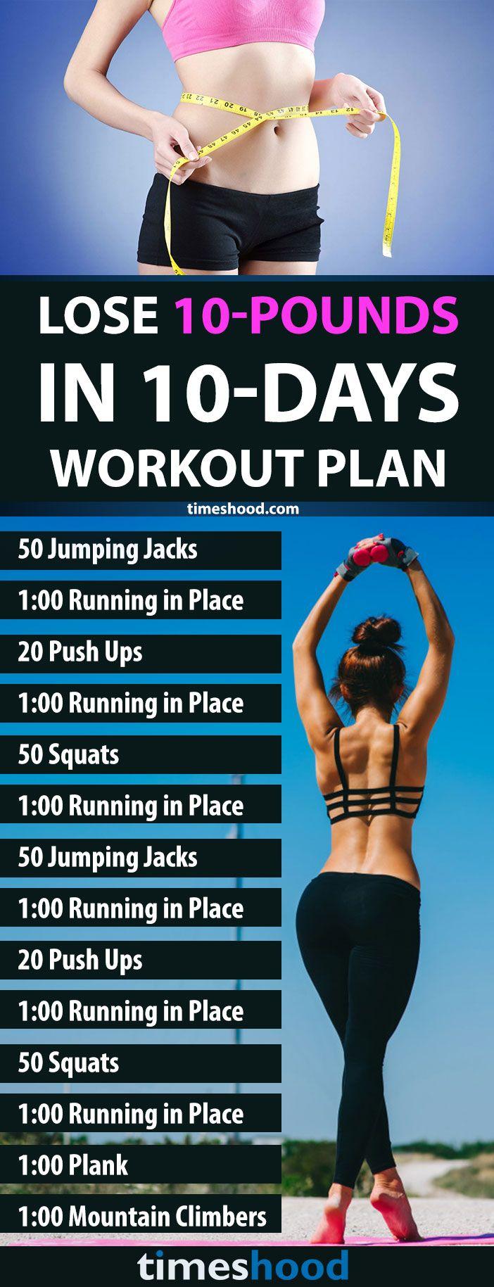 drop 10 workout