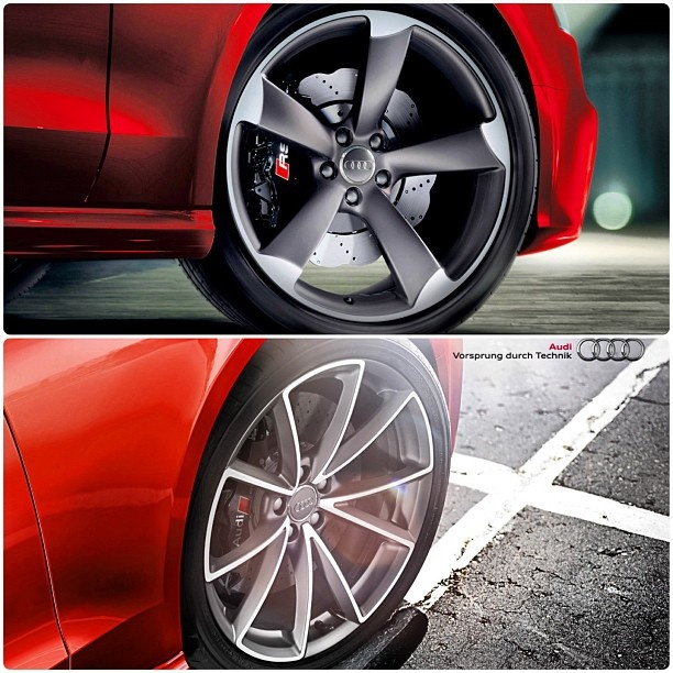 Audi A4 Tires Recommended: 12 Best Ideas About Audi Wheels On Pinterest