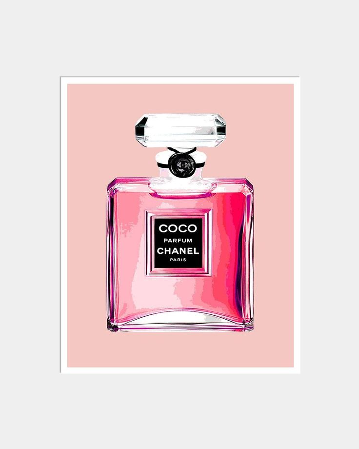 17 Best Ideas About Chanel Perfume On Pinterest