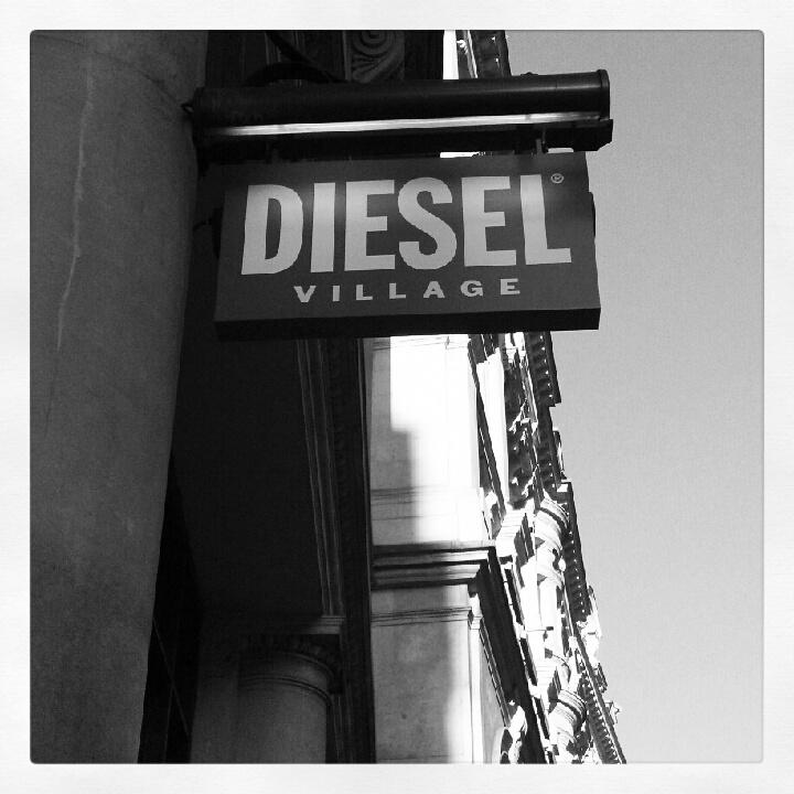 Diesel pánske hodinky z Diesel Village :) http://www.1010.sk/kategoria/diesel/panske-hodinky-diesel/
